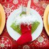 大切な人と過ごすクリスマスに!おススメ手作りレシピ
