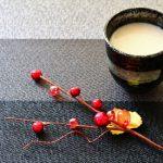 飲む点滴「甘酒」の効果