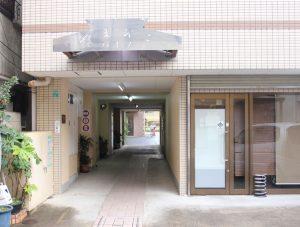 十三駅東口-やまびこハイツ