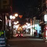 ぶらっと歩く風俗バイトの街☆松島新地編☆