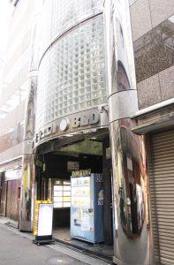 梅田堂山-ステージジュエルビル