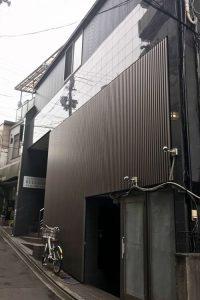 京都の風俗店-和晃ビル