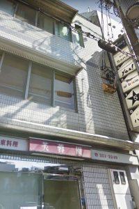 京都の風俗店-アペックスビル