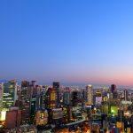 大阪・梅田の風俗求人 応募したいけどどんな街?