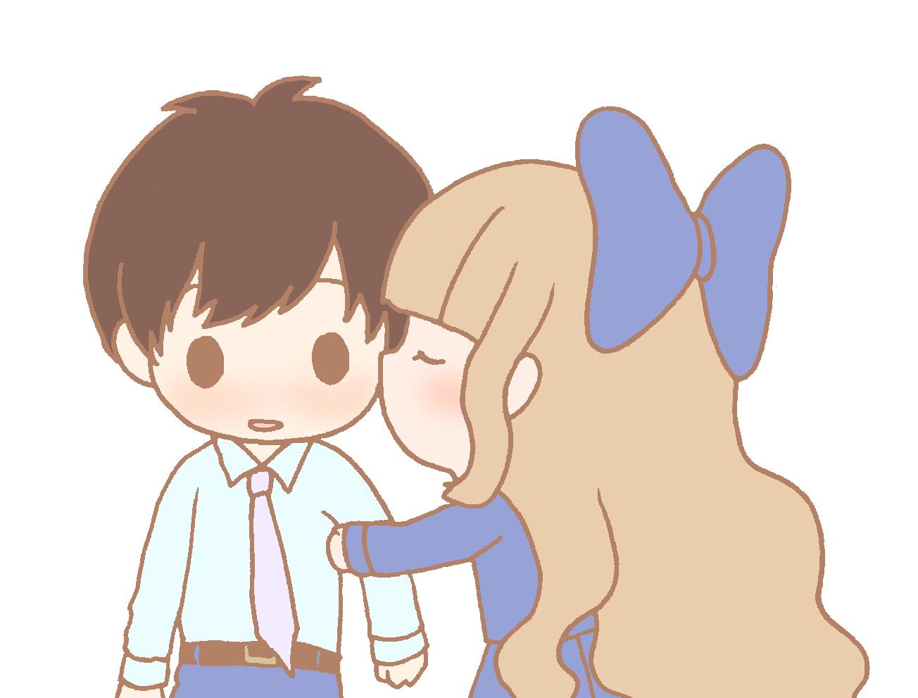 風俗で相手が思わずキスしたくなる?リップ選びの方法